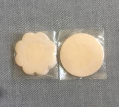 Samolepljivi flasteri/nalepnice za bradavice