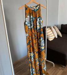 H&M nova duga haljina  38