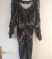 Nova animal print haljina