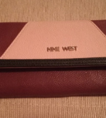 nine west novcanik