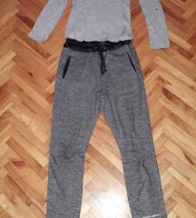 Pantalone i bluta