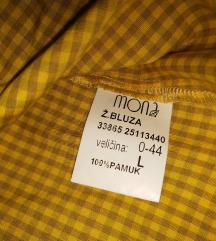 Mona ženska košulja, novo