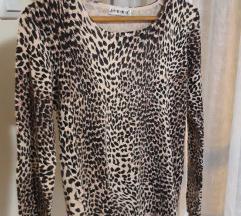 SNIZENO 500 DIN Džemper/majica animal print