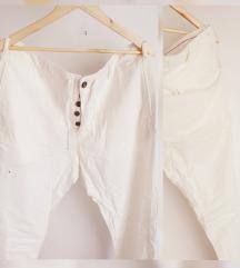 H&M lanene muske pantalone 36 vel