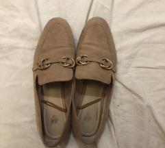 Puder roze cipele