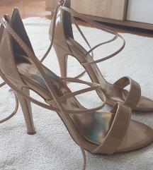 Krem cipele 36