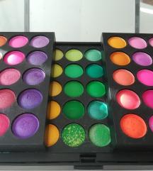 MAC paleta senki-150 boja