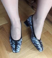 GABOR vrhunske kozne cipele potpuno nove