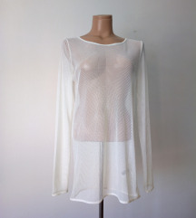 Rezz *SALE* H&M mesh majica
