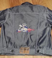 TEKSAS jakna kao nova svetliji texas 8-10