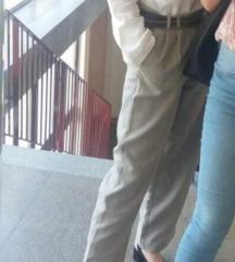 Duboke italijanske pantalone