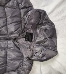 Amisu mis siva jakna 40 veličina