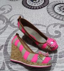 Nove cipele sa platformom