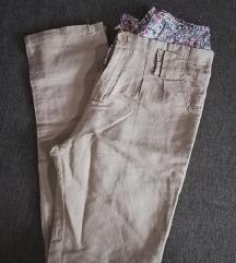 Lanene pantalone (neobučеne)