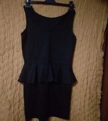 Dve crne haljine