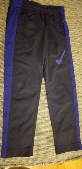 Nike DriFit, donji deo trenerke vel.4