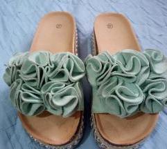 Papuce br.36   23 cm