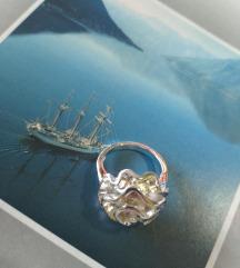 Nov prsten zig 925