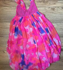 PREDIVNA haljina vel 8, za devojcice