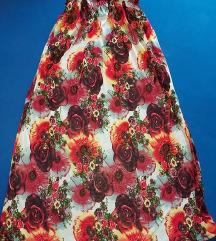Duga suknja