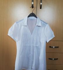 Nova bela košulja - bluza