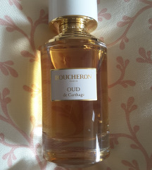 Boucheron Oud de Carthage parfem,original