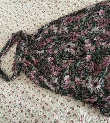 Cvetna maxi suknja