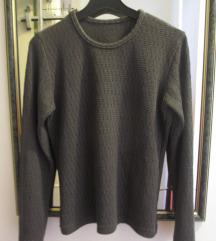 Rupičasti džemper lagani