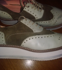 LABRADOR fantasticne kozne cipele