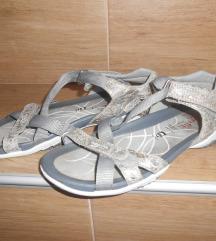 Prelepe kožne SUPERFIT dečije sandale
