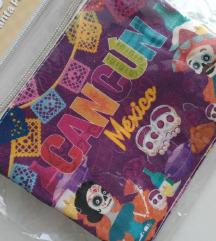 Neotpakovano -Novčanik/torbica Mexico