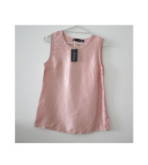 rezervisano Esmara roze majica NOVO SA ETIKETOM