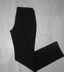 MEXX crne pantalone potpuno nove 48%viskoza