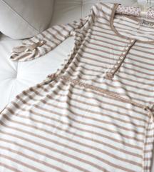 Terranova haljina na pruge