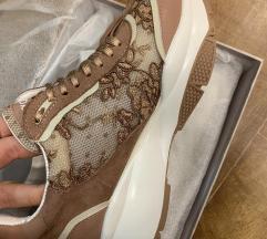 Jimmy Choo sneakers Italy