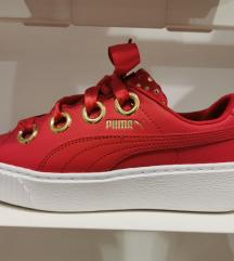 Puma Platform Kiss Br. 37 NOVO