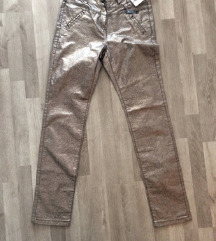 Srebrne pantalone