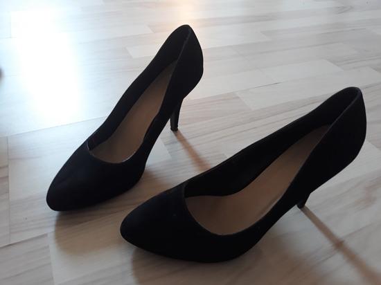 cipele na nizu stiklu broj 41