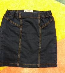 Terranova teksas suknja