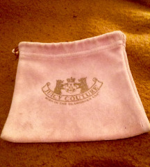 Juicy Couture mini vrecica