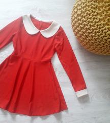 Vintage haljina iz 90s NOVO