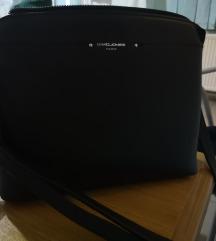 Nova sa etiketom torba