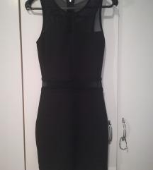 Harve Leger crna haljina!