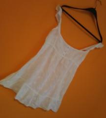 Bershka bela bluza S/M