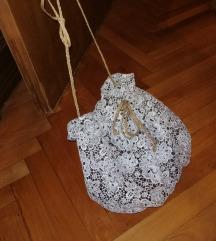 Heklana torbica