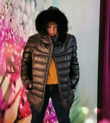 Kozna jakna - punjena