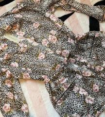 Intimissimi svileni kimono - sa etiketom