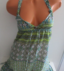 Bershka - interesantna tunika-haljina - vel.S