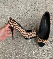 Zara cipele kao nove!