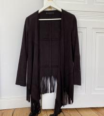 Zara jaknica sa resama